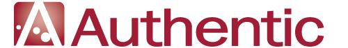 Authentic LLC.